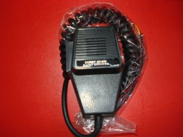 MIC FOR MIDLAND MAYCOM 6 PIN CB MICROPHONE (NO CHANNEL BUTTONS)